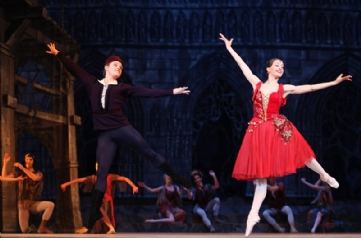'Swan Lake' comes to Istanbul with Kremlin Ballet