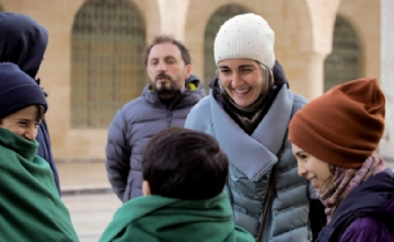 Syrian orphan drama Never Leave Me by director Aida Begic to hit Turkish theaters