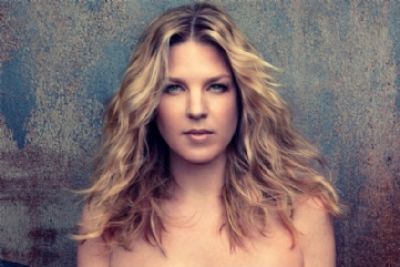 Diana Krall Will Perform In Istanbul, October 27