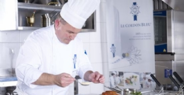 Experience Excellence at Le Cordon Bleu Culinary Workshops