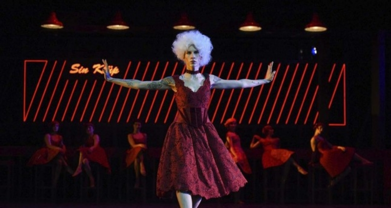 Istanbul State Opera and Ballet back with all-time favorites
