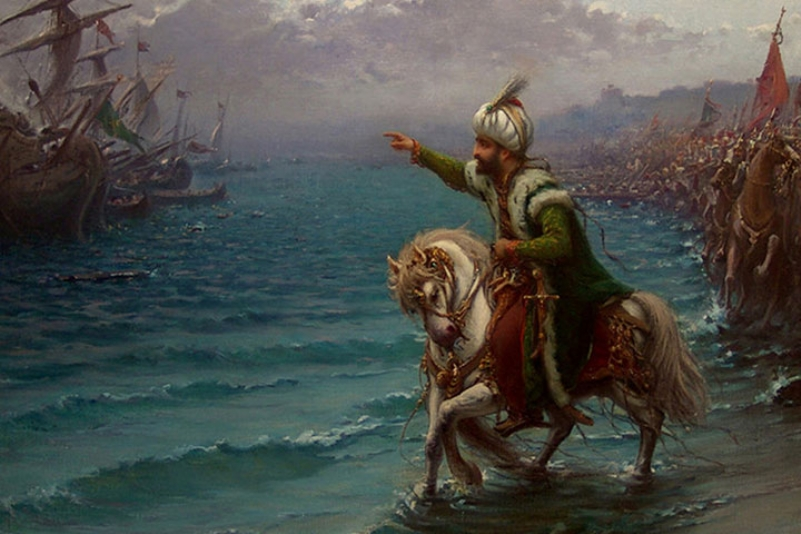 Netflix greenlights Ottoman Rising miniseries on Mehmed the Conqueror's life
