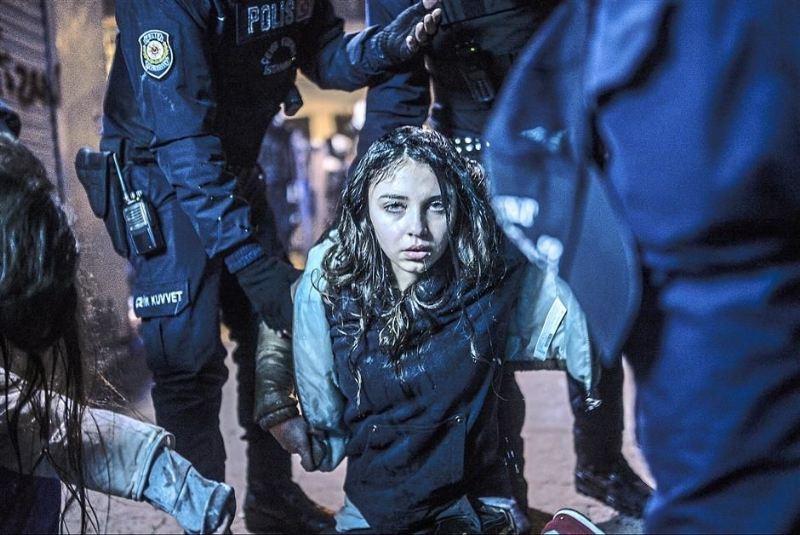 World Press Photo award winning images to be exhibited at Forum İstanbul